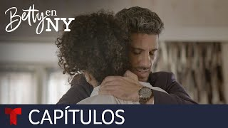 Betty en NY | Capítulo 105 | Telemundo