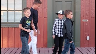 Another Music Video With The Ohana Adventure!!!