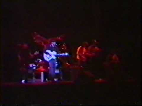 NEIL YOUNG HAWKS &amp; DOVES 9/1/84