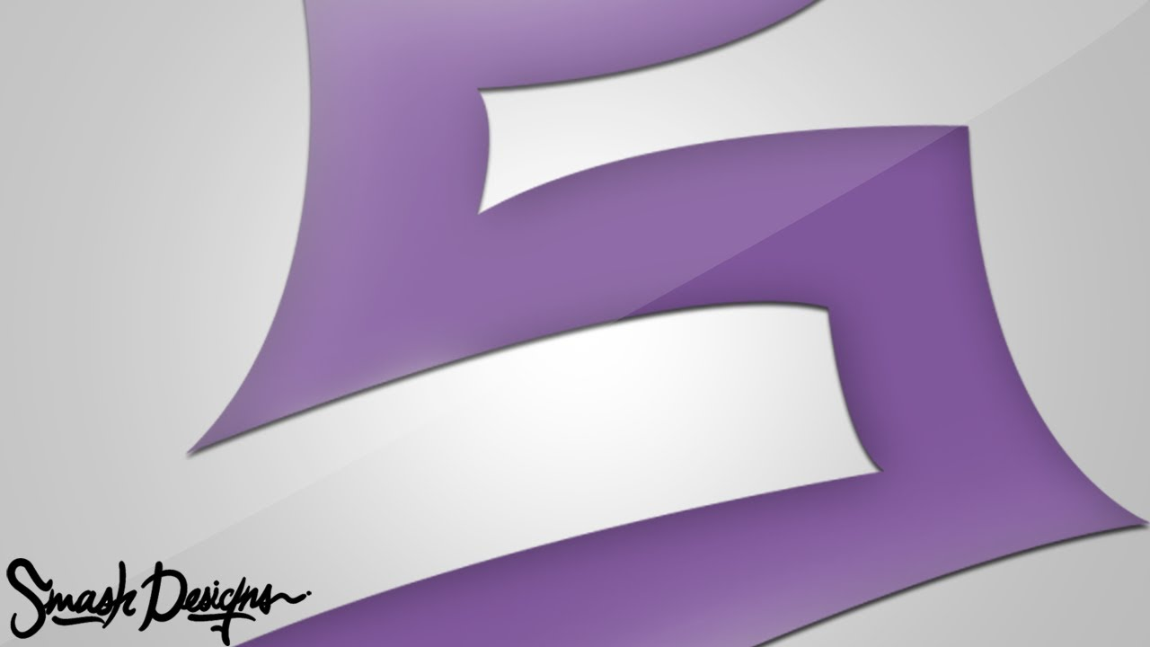S Logo Design   S   Logo Design SpeedArt - By