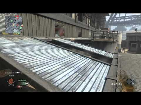 Black Ops: Flawless GOLD MPL Team Deathmatch