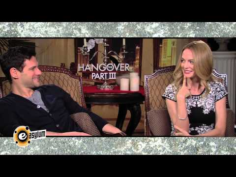 Heather Graham Writes a Script on a Female Version of The Hangover