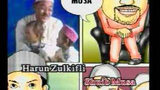 Watch Raihan 25 Rasul video