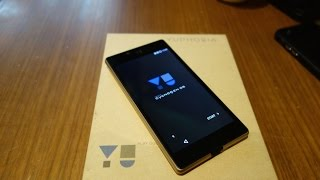 YU Yuphoria Unboxing & Hands On | TechPP