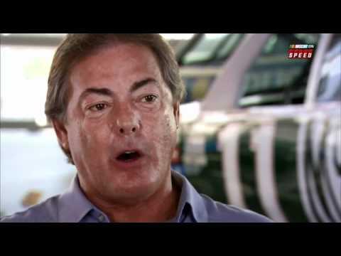 NASCAR HOF (2012) Darrell Waltrip