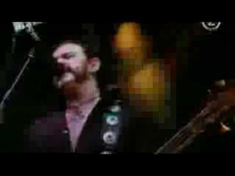 Be My Baby - Motörhead