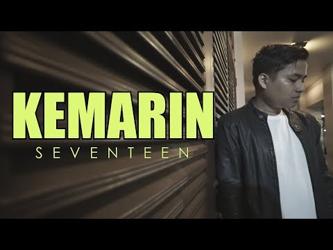 Download  KEMARIN - SEVENTEEN  COVER  BY ARIF ALFIANSYAH Gratis, download lagu terbaru