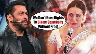 Salman Khan's Girlfriend Lulia Vantur's SHOCKING REACTION on #Metoo Movement
