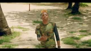 HOLIDAY - TEKNO FT. DAVIDO (Official music Video)