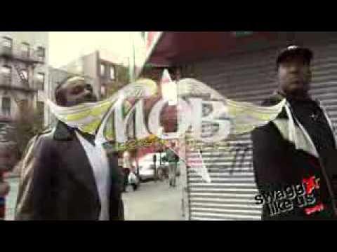 Video  Jim Jones Rapping To Some Lyrics Dissing Rocawear   Jay-Z! Jackin My Splash. Jackin My Splash.flv