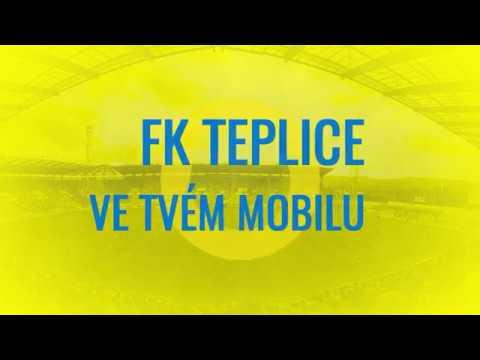 Digitální karta fanouška FK Teplice