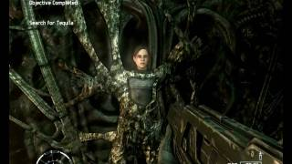 Aliens vs predator 3 THE FINAL HIVE