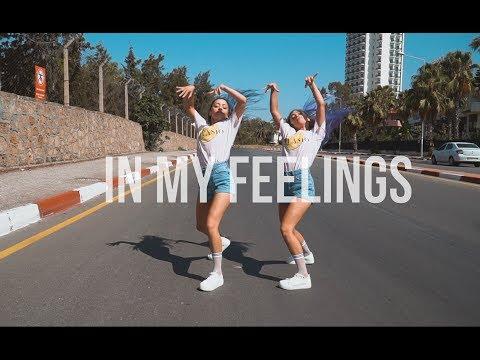 Download Lagu  Drake - In My Feelings AYFI Twins Choreography Mp3 Free
