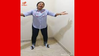 Mercy Chinwo Dances to Onememma Ft. Chioma Jesus | Eezee conceptz | Mm1 | GospelRapha TV
