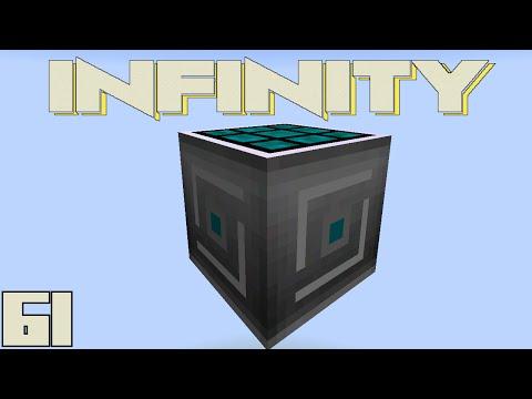 Minecraft Mods FTB Infinity - QUANTUM SOLAR PANEL [E61] (HermitCraft Modded Server)