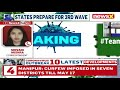 Dhananjay Munde Inaugurates Covid Isolation Ward | Covid Guidelines Violated  | NewsX