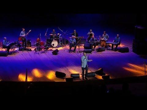 LIVE Eyyub Yaqubov Yashil Teatr 17 06 2017