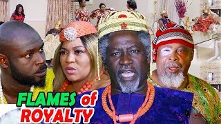 Flames Of Royalty Season 1&2 (New Movie Alert) 2019 Latest Nigerian Nollywood Movie