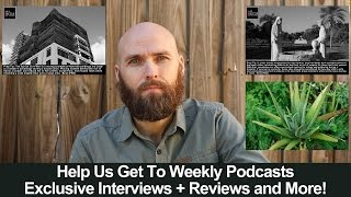 We Need Your Help - Weekly Podcasts - Exclusive Reviews - Only 3 More People
