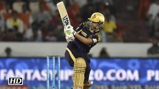 IPL 9 KKR vs SRH: Gambhir's unbeaten 90 helps KKR beat SRH | Full Report