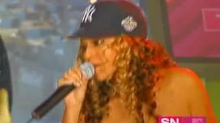 Beyoncé & Jay-Z - '03 Bonnie & Clyde (MTV TRL)