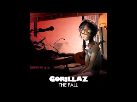 Gorillaz - Bobby In Phoenix