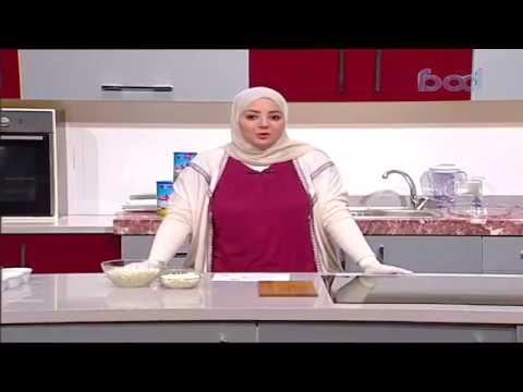 صنية الرقاق بالدجاج والخضروات مع الشيف #ساره_عبد_السلام من برنامج #سنه_اولي_طبخ  #فوود