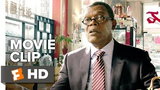 xXx: Return of Xander Cage Movie CLIP - I'm No Hero (2017) - Samuel L. Jackson Movie