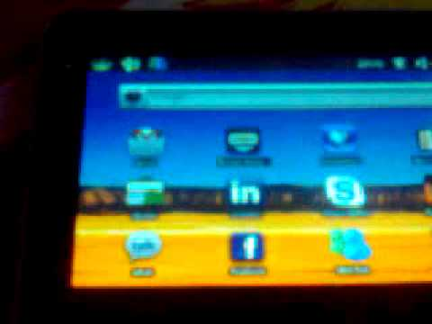 Tablet DL Smart T7