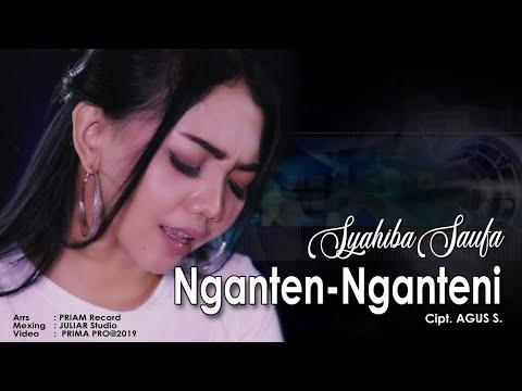 Download Syahiba Saufa - Nganten Nganteni    Mp4 baru