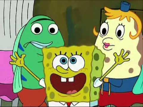 Spongebob sings Dynamite VevoSpongeBob