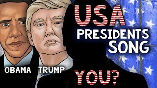 US Presidents Song For Kids | Presidents Day Song 2019