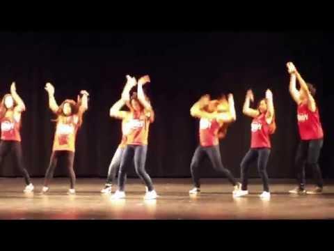 [KREW] Area 12 International Night @ Lynbrook High School