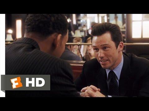 Hitch (4/8) Movie CLIP - Professional Help (2005) HD