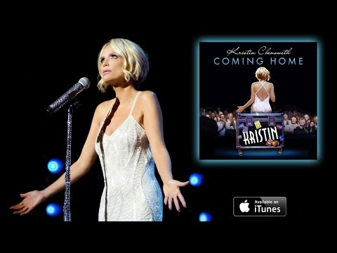 Kristin Chenoweth enough is enough