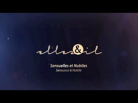 Elles & Il - Sensuelles & Nubiles video