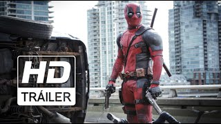 Deadpool   Teaser Trailer Oficial   Doblado