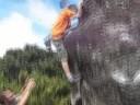 Costa Rica Bouldering