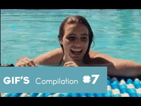 GIF's with Sound Compilation #7 February 2014