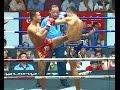 Muay Thai Fight - Petnamngam vs Kuekkak (เพชรน้ำงาม vs คึกคัก),Rajadamnern Stadium Bangkok - 18.2.16