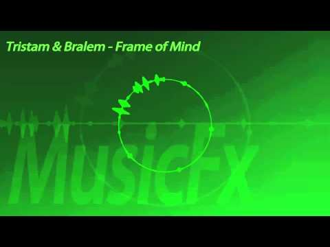 Tristam  Baken - Frame Of Mind