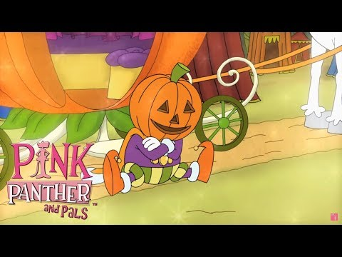 Pink Panther's October Favorites! | 28 Minute Pink Panther and Pals Compilation thumbnail