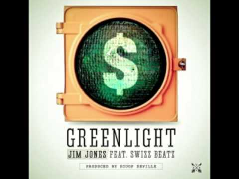 Jim Jones - Green Light Go