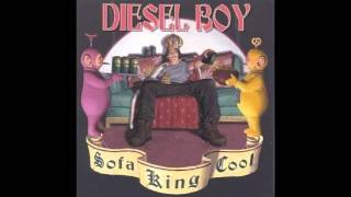 Watch Diesel Boy Melanie Banks Where Can You Be video