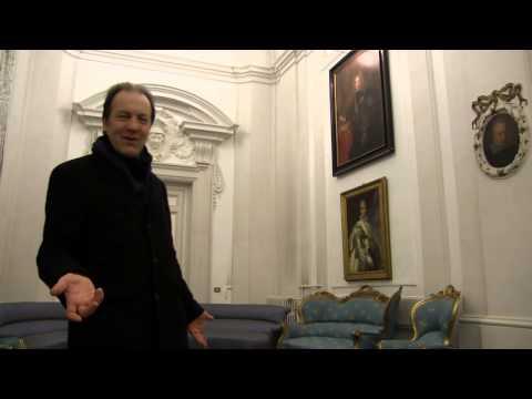 Hugo Reyne & La Simphonie du Marais play Corelli in Rome