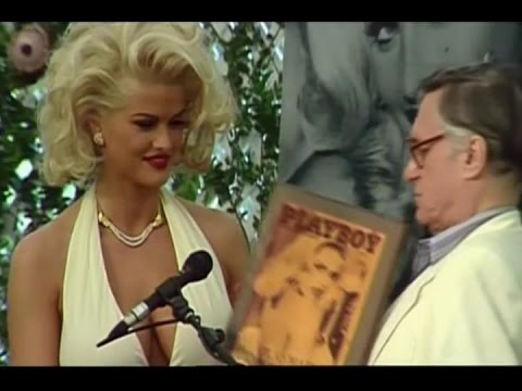 Anna Nicole Smith - 10 Greatst Stories Ever Told video