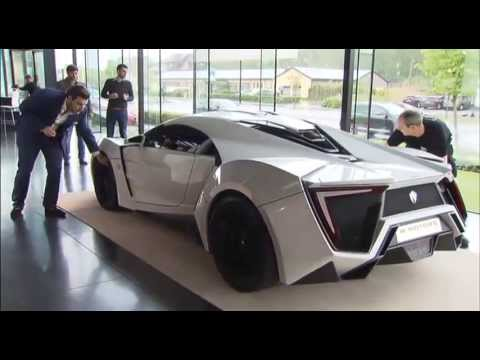 W Motors in Belgium