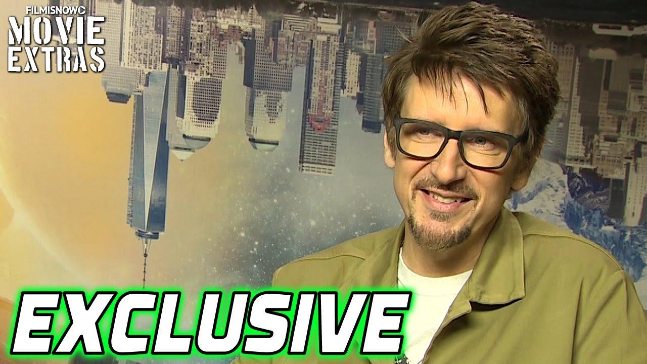 Doctor Strange (2016) Exclusive Interview with director Scott Derrickson