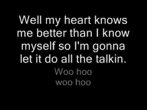 KT Tunstall – Black Horse & The Cherry Tree Lyrics ...