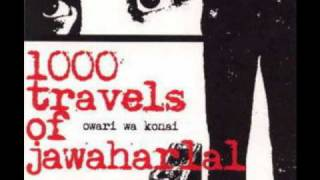 Watch 1000 Travels Of Jawaharlal There Is Nothing video
